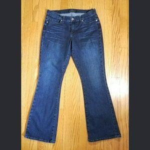 Like-new Sophia Bootcut Lucky Brand Jeans